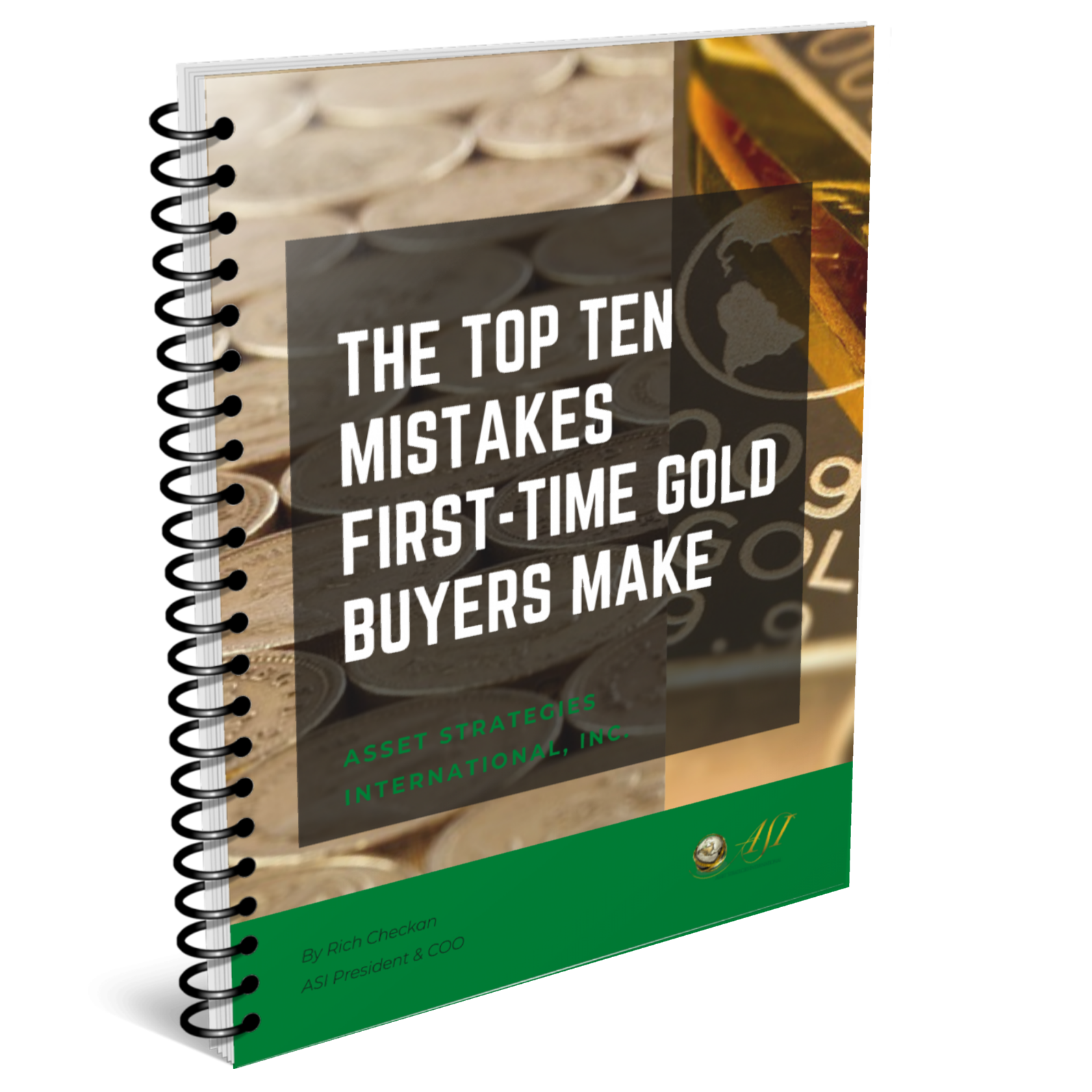 The Top Ten Mistakes First-Time Gold Buyers Make