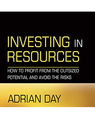Investing in Resources: How to Profit from the Outsized Potential and Avoid the Risks- Audiobook