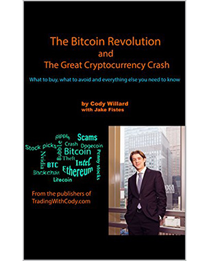 The Bitcoin Revolution and The Great Cryptocurrency Crash: What to buy, what to avoid and everything else you need to know