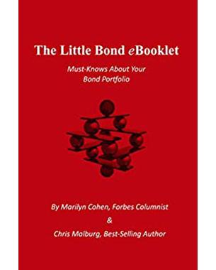 The Little Bond eBooklet: Must-Knows About Your Bond Portfolio
